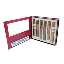 Rocky Patel Sampler Robusto Selection 6 Cigars 100% Tobacco