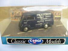 "Corgi Classics 96880 Morris J Van ""Pickfords"" - Dark Blue"