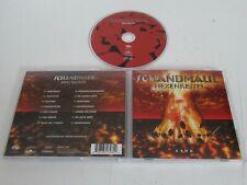 SCHANDMAUL/HEXENKESSEL LIVE(F.A.M.E. 82876517982) CD ALBUM