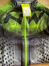 Northwave Cycling Jersey Long Bib Bike Motocross MTB Shirt Team Jacket Pant XL