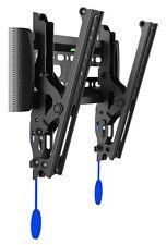 Invision Ultra Slim Tilt TV Wall Mount Bracket 17 19 22 24 26 32 37 40 LCD LED