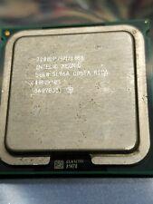 Intel® Xeon® Processor 5060 4M Cache 3.2GHz 1066 MHz FSB SL96A used & untested