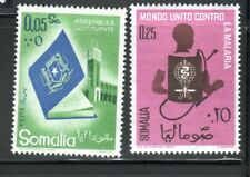 SOMALIA AFRICA   STAMPS   MNH & MH   LOT  RS56288