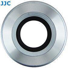 JJC ZO1442S Auto Lens Cap for Panasonic G Vario 12-32mm f/3.5-5.6 Olympus 17mm