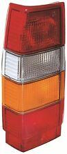 Volvo 740 1985-1991 Estate Amber Rear Tail Light Lamp N/S Passenger Left