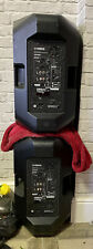 More details for yamaha dxr12  p.a. speakers (pair)