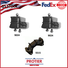 Motor & Trans. Mount Set for 1995-2004 Subaru Legacy/ Outback Manual