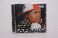 Ms Jade : Girl Interrupted  Audio CD