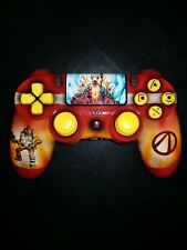 PS4 Dualshock 4 Controller - Borderlands 3 Edition - Custom