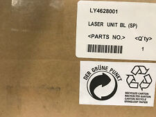 Brand New Genuine Original Brother LY4628001 Laser Unit LY-4628001