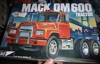 MPC 859 MACK DM600 TRACTOR Truck 1/25 Model Car Mountain NEW ISSUE