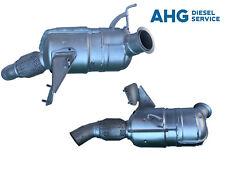 Original Dieselpartikelfilter Partikelfilter DPF BMW 118d E81 E87 18307798309