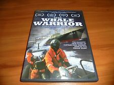The Whale Warrior: Pirate For The Sea (DVD) Used