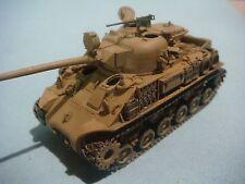 """Hasegawa M50 Mk II 1/72 resin model tank  """"conversion"""" for Hasegawa Sherman"""
