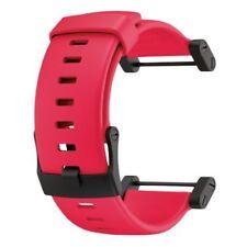 Suunto - Core - Red Rubber Strap