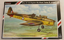 Special Hobby 1/72 Miles M 14/14A Hawk III Magister MK I Model Kit 48149