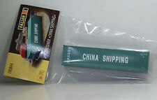 FALLER 180844 Container 40' CHINA SHIPPING  H0 1:87