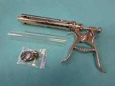 Revolver 50ml Syringe, Glass Barrel