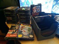 Nintendo NES Games (You Choose your Games)