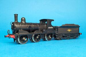 Kit Built BR ex LNER GER Wordsell J15 0-6-0 Spares repair project