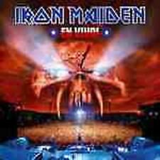 CD musicali metal pop rock Iron Maiden
