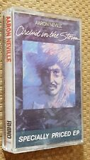 Orchid in the Storm [EP] by Aaron Neville (Feb-1990, CASSETTE, Rhino )