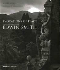 Evocations of Place: The Photography of Edwin Smith, Foreword by Irena Murray, R
