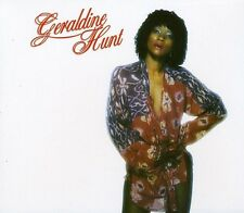 Geraldine Hunt - Can't Fake the Feeling [New CD] Canada - Import
