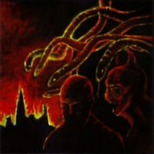 Night Must Fall - Dissonance Of Thought CD,AHAB,DOOM !