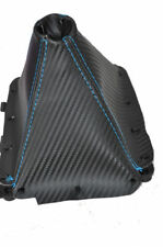 FITS HONDA CIVIC TYPE R PRELUDE S2000 CRX CARBON FIBER BLUE