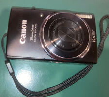Canon Powershot Elph 150 IS Working No Charger Or Accessories Included
