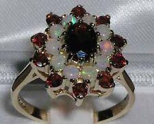Ringe mit Edelsteinen im Cluster-Stil für Damen