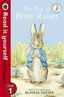 Beatrix Potter - The Tale of Peter Rabbit - Read It Yourself with Ladybird