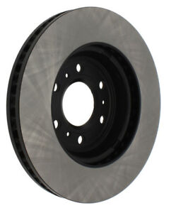 Frt Premium Brake Rotor Centric Parts 120.66061