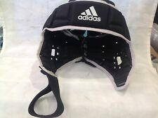 Adidas Head Guard Unisex Rugby Protective Headgear Large