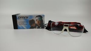 Wilson Omni Protective Eyeware