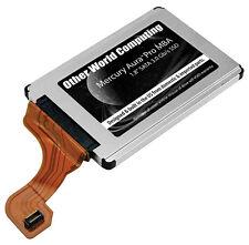 120GB OWC Mercury Aura Pro MBA SSD per MacBook Air 2008-2009 (Rev. B e C)