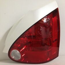 2004 2005 2006 2007 2008 Nissan Maxima Right Passenger Side Tail Light OEM Shiny