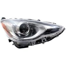 TOYOTA PRIUS C 2015-2017 RIGHT PASSENGER HEADLIGHT HEAD LIGHT FRONT LAMP NEW