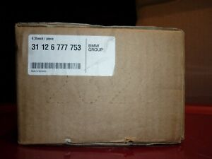 New OEM BMW 5 6 7 Series Front  Ball Joint 31126777753