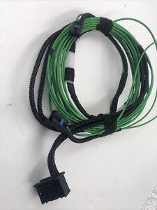 OEM Y-adapter fiber optic 4.5m LWL MOST BUS BMW for Harman Kardon Bang & Olufsen