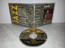CD STAN GETZ - ARMANDO CURCIO EDITORE