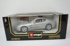 BBurago Ferrari 456 GT 1992 1:18 Modellauto OVP Cod. 3036D