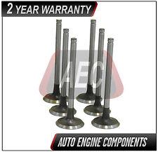 Exhaust Valve Set For Buick Chevrolet Lasabre Camaro 3.8 L  OHV #4387-6