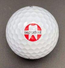 septodont Logo Golf Ball (1) Titleist Pro V1 PreOwned