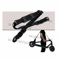 NEW FOR XIAOMI M365 M-365 MI PRO2 MONOPATTINO SCOOTER SKATEBOARD STRAP CINGHIA