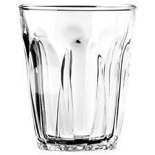 Duralex Provence Tumbler Glass 25cl / 8.8oz / 250ml (Box of 6) - 98mm DRINKING