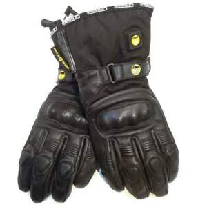 GERBING XR7 HEATED GLOVES - 7V WITH BATTERIES - EX-DISPLAY - MULTIPLE SIZES