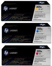 HP 305a 3er-pack Farbe Cyan Magenta gelb (cf370am)