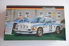 Fujimi 1/24 Porsche 911 RS Rally Version Enthusiast Model Kit